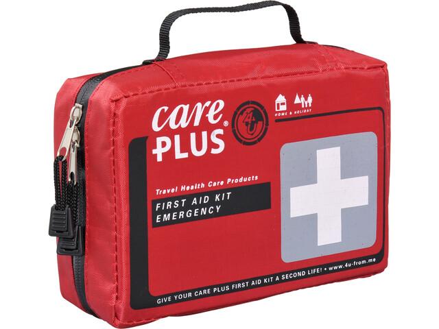 CarePlus Emergency First Aid Kit